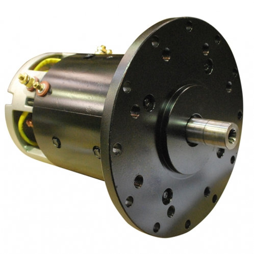 6kW Advanced Conversion Drive Motor