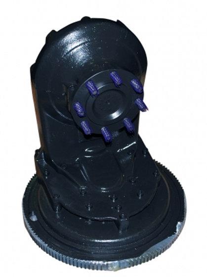 13:31 K Series Kordel Gearbox