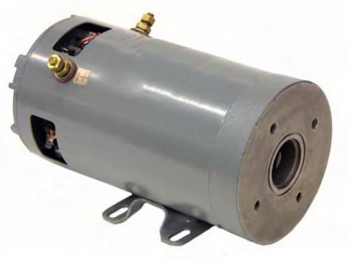 48v Hyster Steer Motor