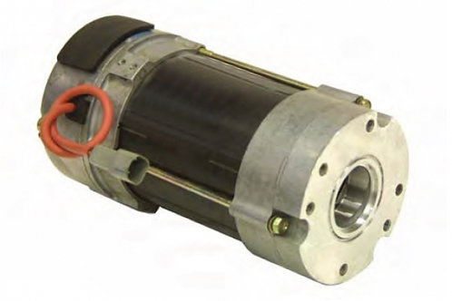 48v Hyster / Yale AC Steer Motor