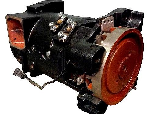 48v Juli Left-Hand Drive Motor