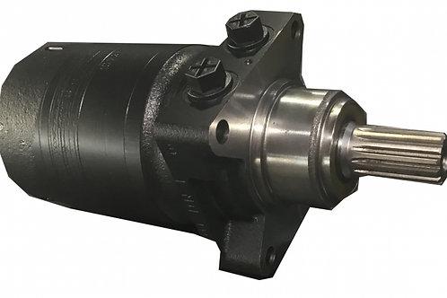 Parker Orbital Steer Motor