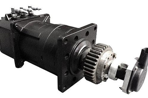 33.5v Juli AC Steer Motor