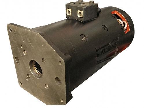 48v CAV Steer Motor