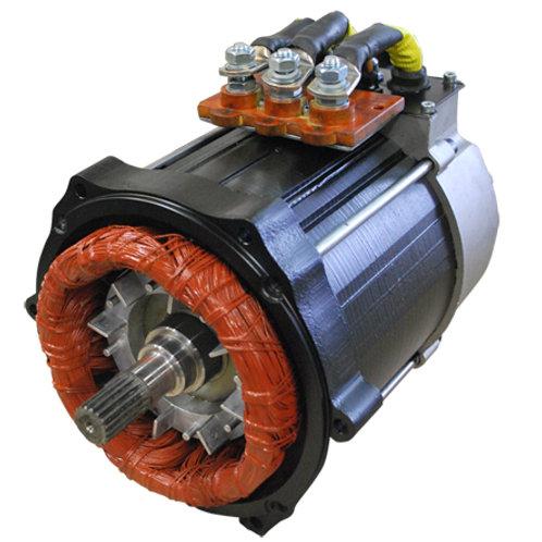 16v Schabmuller AC Drive Motor