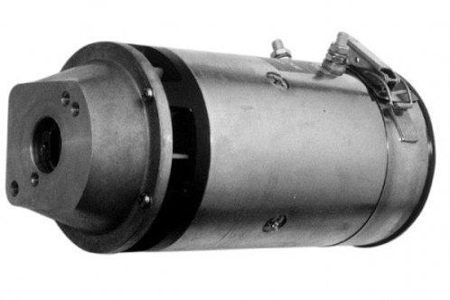 24v Iskra Lift Motor