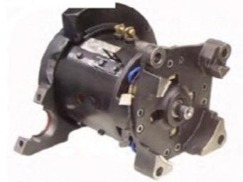 80v Juli Drive Motor