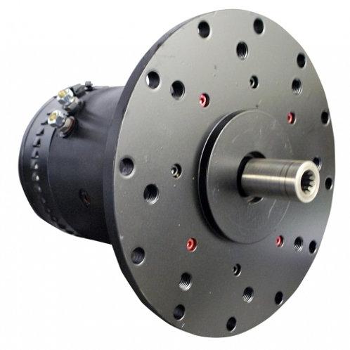 4kW CFR Sepex Drive Motor