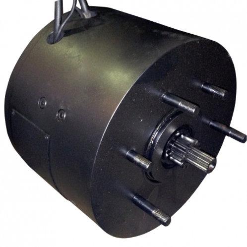 16v Linde Drive Motor