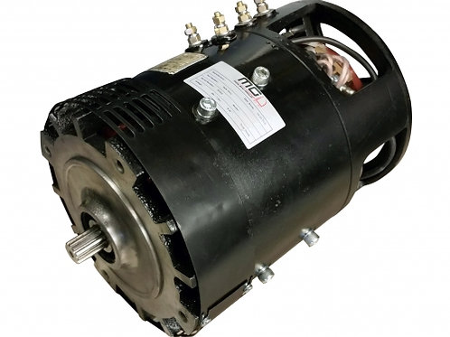 45v Hitachi / Halla Drive Motor