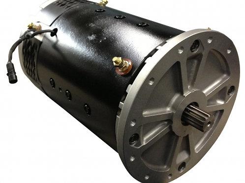 6kW/48v Aislemaster Drive Motor