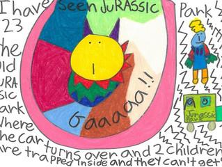 《池田ジャスティーヌ個展「I have seen…」》2020.7.7(火)-7.18(土)@パン・オ・スリール(東京 渋谷)