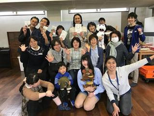 <第5回> 5.24(木)studio COOCA 見学デーのお知らせ