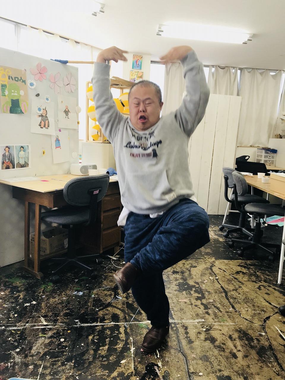 じゃーんぷ2