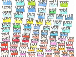 内山萌・松永紬・森山幸美《スープリング シンテラ ガール展》2019.4.2(火)-4.26(金)