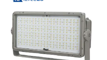 HG-LJ500 LED 400W投光燈