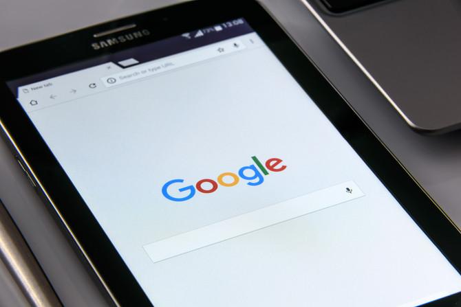 50 mln bauda už BDAR pažeidimus paskirta ... Google!