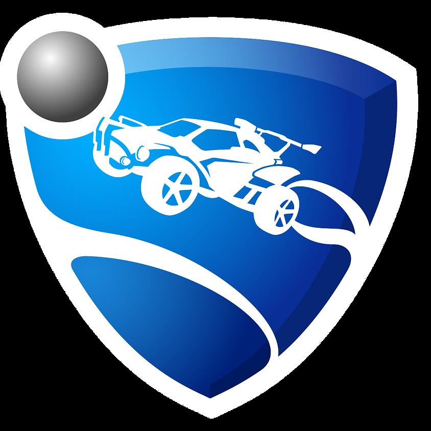 Rocket League Online 2v2 tournament