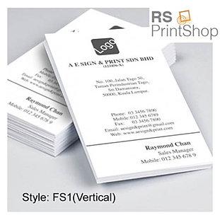 Business name card design printing penang rs print shop name card design penang 10 reheart Choice Image