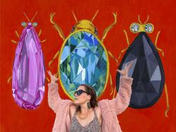 sarah beetle queen