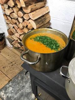 Best vegan curry - Curry me away...