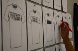 T-Shirt Charette 2017