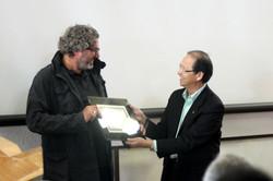 2014 Silver Medal Award_ Greg Lynn