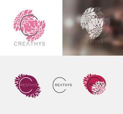 Creathys logo