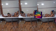 3 University Ladies Were Seen Doing This At Their Hostel In Jacuzzi (Watch Video)