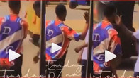 Reactions As Military Man Commands These Guys To Slap Themselves [Video]