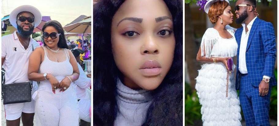 Nana Ama McBrown's husband impregnat3d her best friend – Mona Gucci Exp0ses  [Watch video]