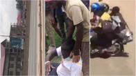 Man shot in broad daylight robbery at Kwashieman [video]