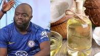 I Have M@sturbated Once, I Used Coconut Oil – Kwadwo Sheldon Confesses (Video)