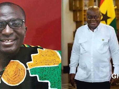 John Boadu tells Fomena MP to reapply if he wants to join the NPP