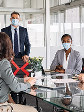 What Now? Tactical Actions to Take After The Pandemic Steals Your Job