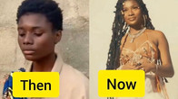 Fans Express Shock Over The Transformation Of 17-Year-Old Salle As She Releases New Video [Watch]