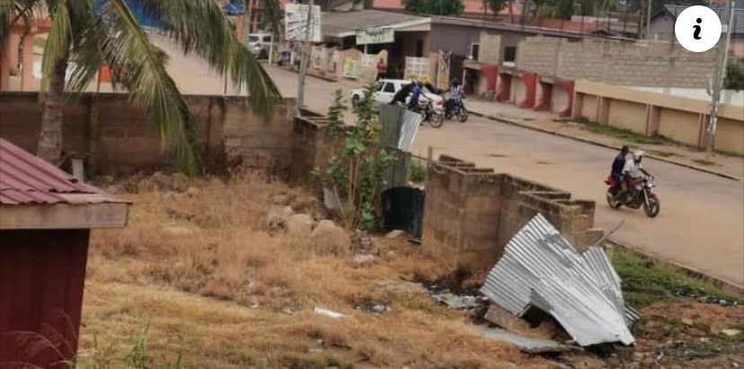 Another Rambo style daylight robbery recorded in Weija [Video]