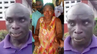 Carpenter who found the missing Takoradi woman gives full account of what he saw and how he rescued