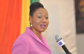 EC To NDC Afriyie Ankrah-All Information On 2020 Election is Intact
