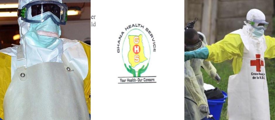 Ebola Virus Diseases Outbreak Alert