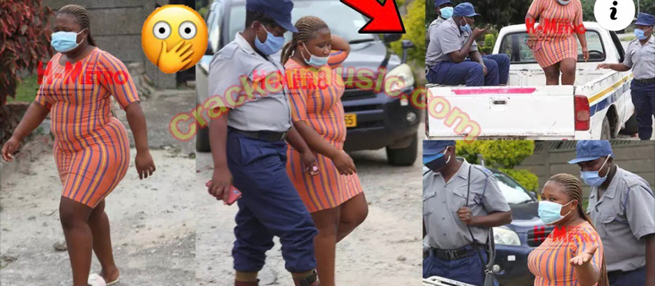 Curvy Woman Caught Having S.£x With 13-year-old Boy, He Asked For It – She Said (+Photos)