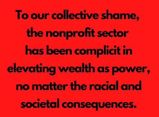In Support of #BlackLivesMatter