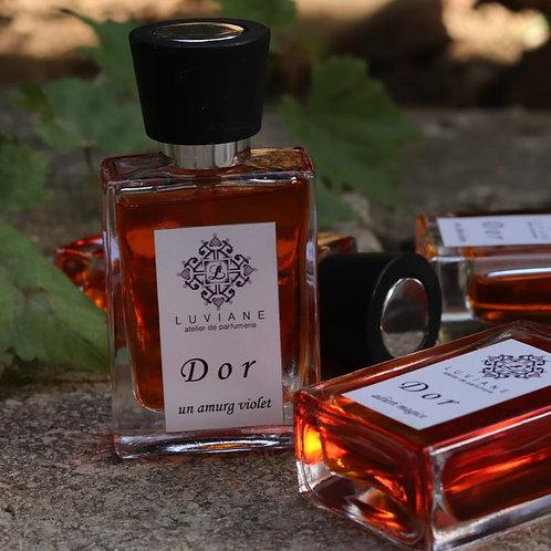 DOR - Un Amurg Violet