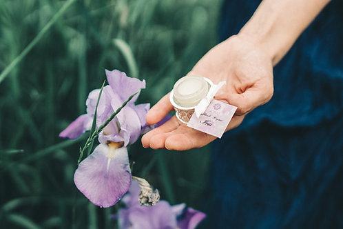 Iris - Parfum solid
