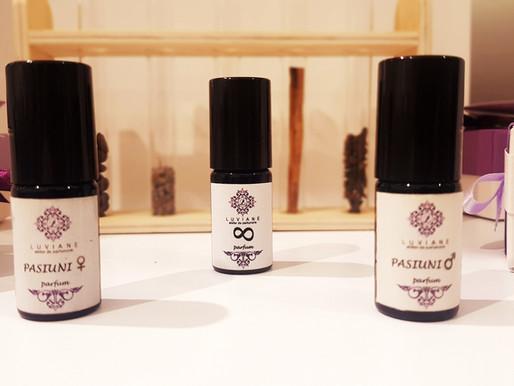 Cum te ajută Parfumul terapeutic să obții o stare de bine?