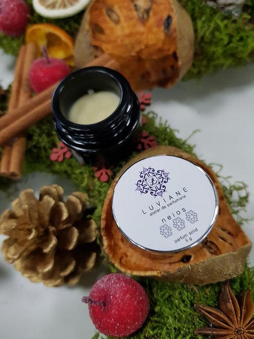 Neios - Parfum solid