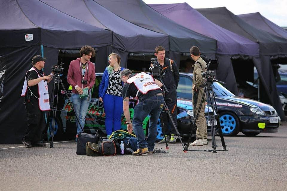 TeamCambridgeTV_Snetterton