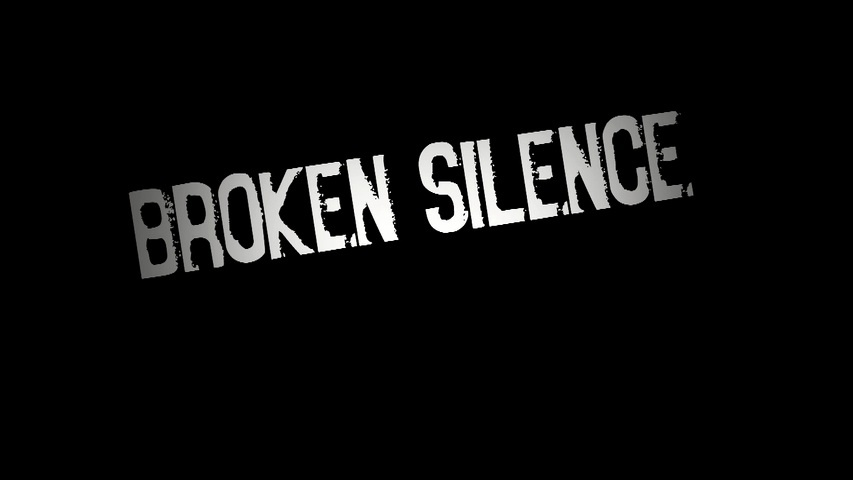 BrokenSilence-SHORT_FILM-poster