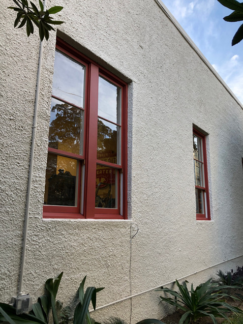 Fully Rebuilt Windows