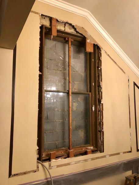 Sealed Windows, Revealed!